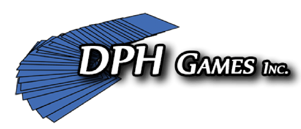DPH Games Event,Events