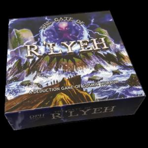 Rlyeh Box