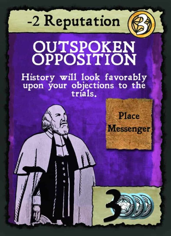 Affliction Outspoken