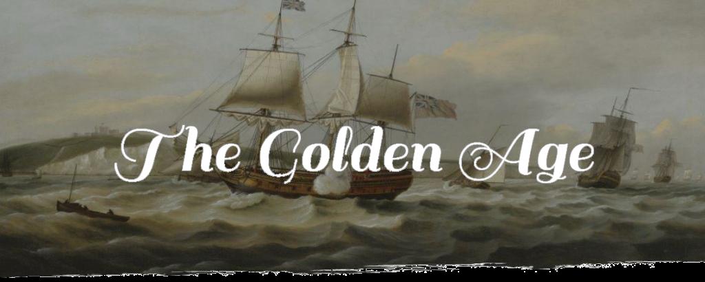 The Golden Age,GA